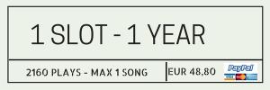 1-slot-1-year