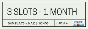3-slot-1-month
