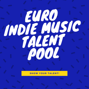 euroindie-music-talent-pool